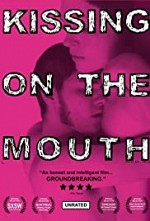 Watch Kissing on the Mouth