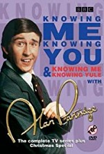 Knowing Me, Knowing You with Alan Partridge SE