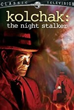 Kolchak: The Night Stalker SE