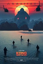 Watch Kong: Pääkallosaari