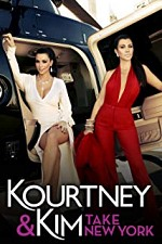 Kourtney & Kim Take New York SE