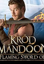 Kröd Mändoon and the Flaming Sword of Fire SE