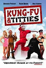 Watch Kung Fu and Titties