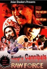 Watch Kung Fu Cannibals