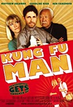 Watch Kung Fu Man