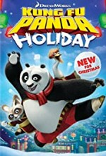 Watch Kung Fu Panda Holiday