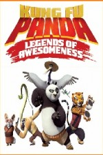 Watch Kung Fu Panda: Legends of Awesomeness