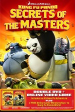 Watch Kung Fu Panda: Secrets of the Masters