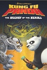 Watch Kung Fu Panda: Secrets of the Scroll
