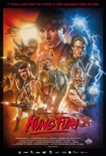 Watch Kung Fury