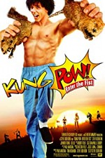 Watch Kung Pow: Enter the Fist