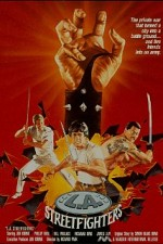 Watch L.A. Streetfighters