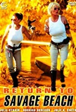 Watch L.E.T.H.A.L. Ladies: Return to Savage Beach