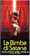 Watch La bimba di Satana