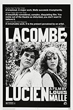 Watch Lacombe, Lucien