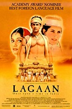 Watch Lagaan