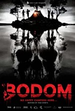 Watch Lake Bodom