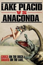 Watch Lake Placid vs. Anaconda
