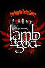 Watch Lamb of God Live from the Electric Factory