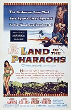 Watch Land of the Pharaohs