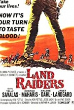 Watch Land Raiders