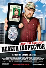 Watch Larry the Cable Guy: Health Inspector