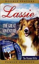 Watch Lassie's Great Adventure