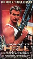 Watch Last Flight to Hell