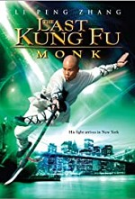 Watch Last Kung Fu Monk