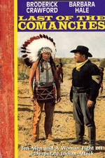 Watch Last of the Comanches