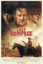 Watch Last Rampage: The Escape of Gary Tison