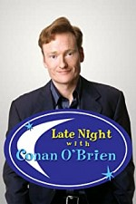 Watch Late Night with Conan O'Brien