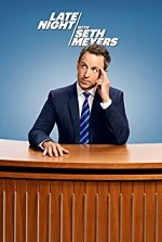 Late Night with Seth Meyers SE