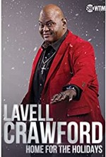 Watch Lavell Crawford: Home for the Holidays