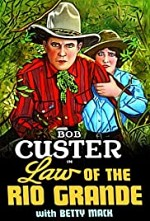 Watch Law of the Rio Grande