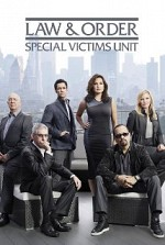 Law & Order: Special Victims Unit S20E23