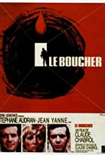 Watch Le boucher