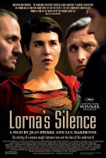 Watch Le silence de Lorna