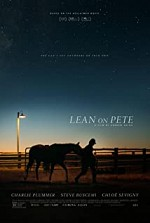 Watch Lean on Pete