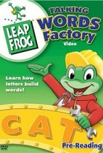 Watch LeapFrog: The Talking Words Factory