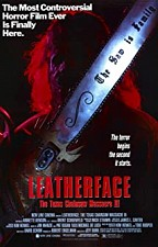 Watch Leatherface: Texas Chainsaw Massacre III