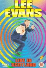 Watch Lee Evans: Live in Scotland