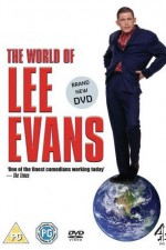 Watch Lee Evans: So What Now?