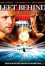 Watch Left Behind III: World at War