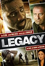 Watch Legacy: Black Ops