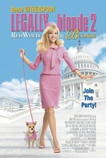 Watch Legally Blonde 2: Red, White & Blonde
