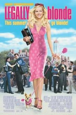 Watch Legally Blonde