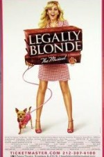 Watch Legally Blonde: The Musical