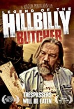 Watch Legend of the Hillbilly Butcher