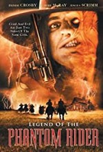 Watch Legend of the Phantom Rider